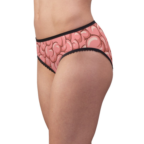 Brain Women's Briefs