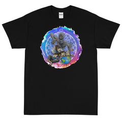 Underlying Nature of Reality Short Sleeve T-Shirt