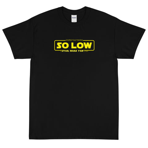 So Low Short Sleeve T-Shirt