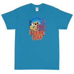 Flerk Off Short Sleeve T-Shirt