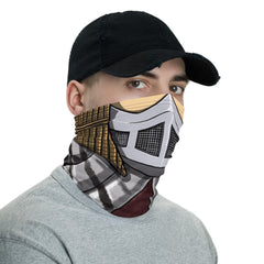 Shred Head Neck Gaiter