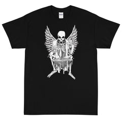 Death's Game Short Sleeve T-Shirt