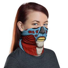 Bubblegum Face Neck Gaiter
