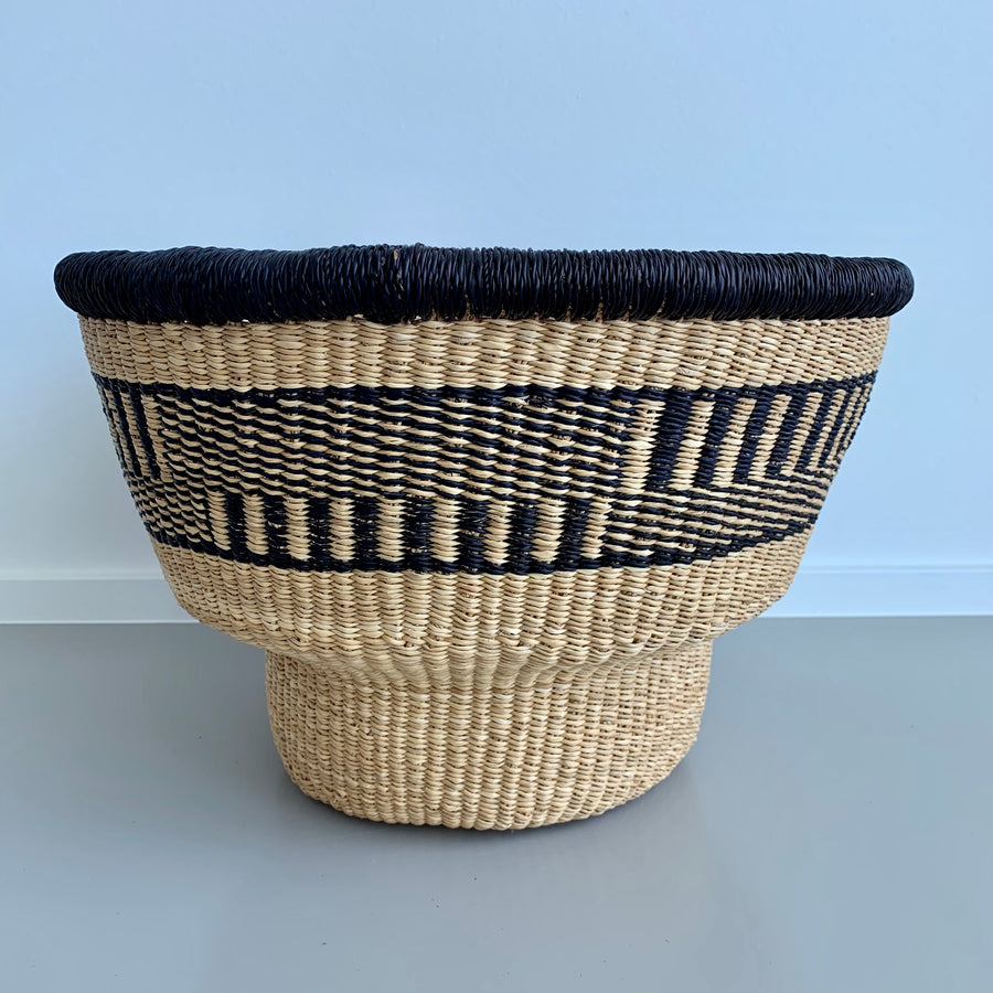 Drum basket L no. 6
