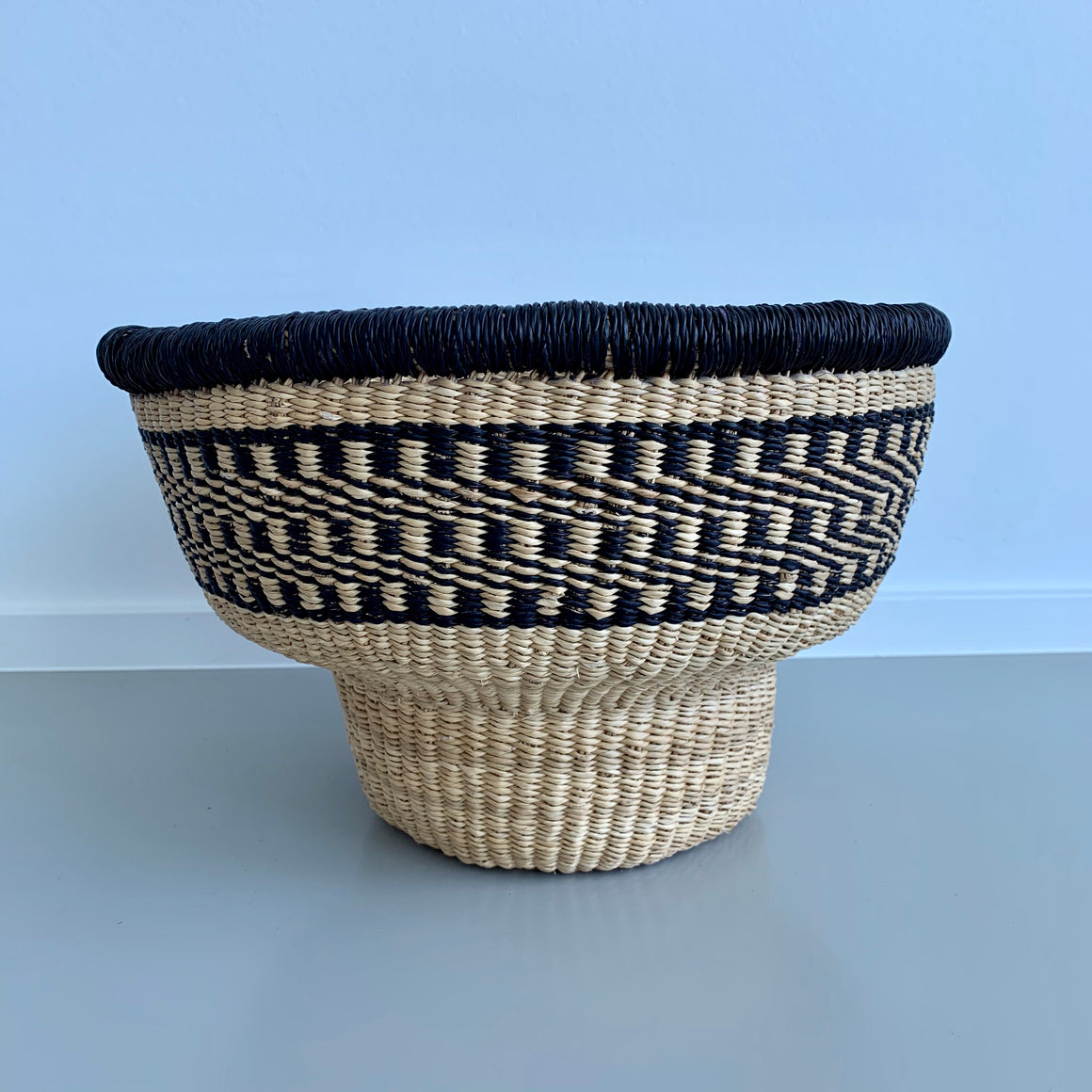 Drum basket M no. 3