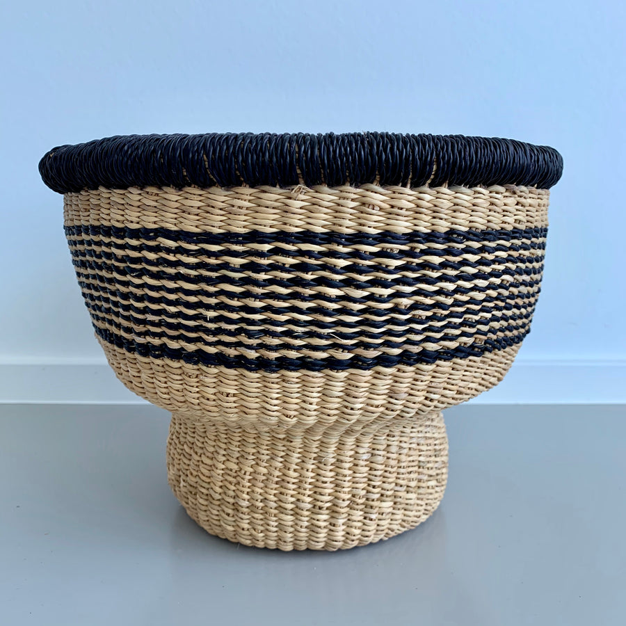 Drum basket S no. 4