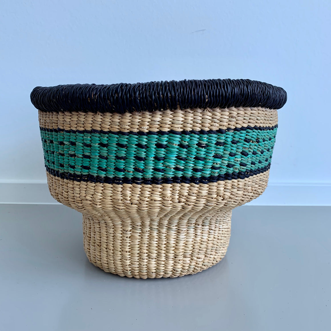 Drum basket S no. 3