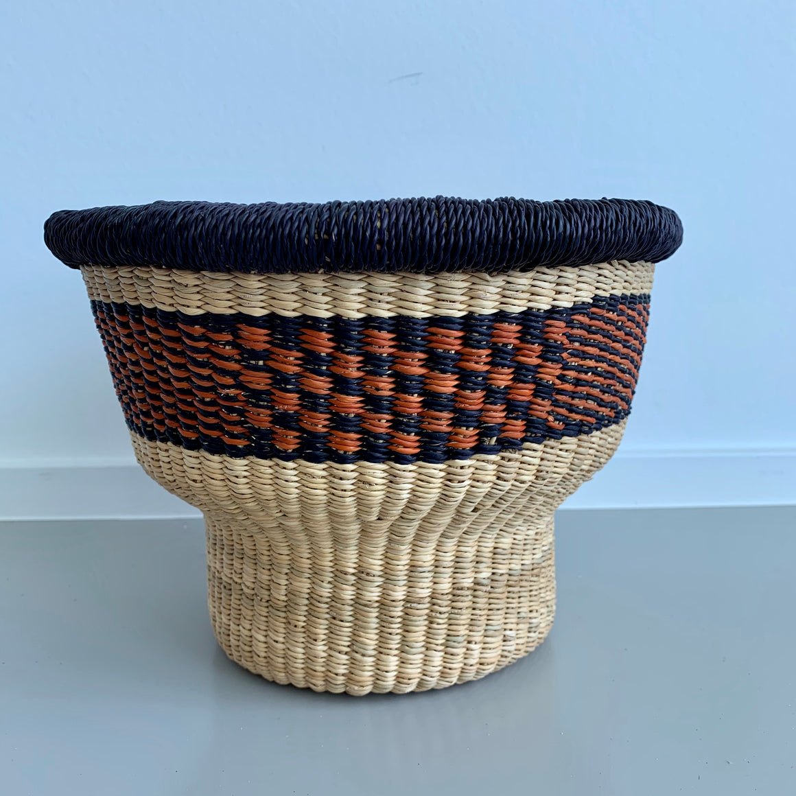 Drum basket S no. 5