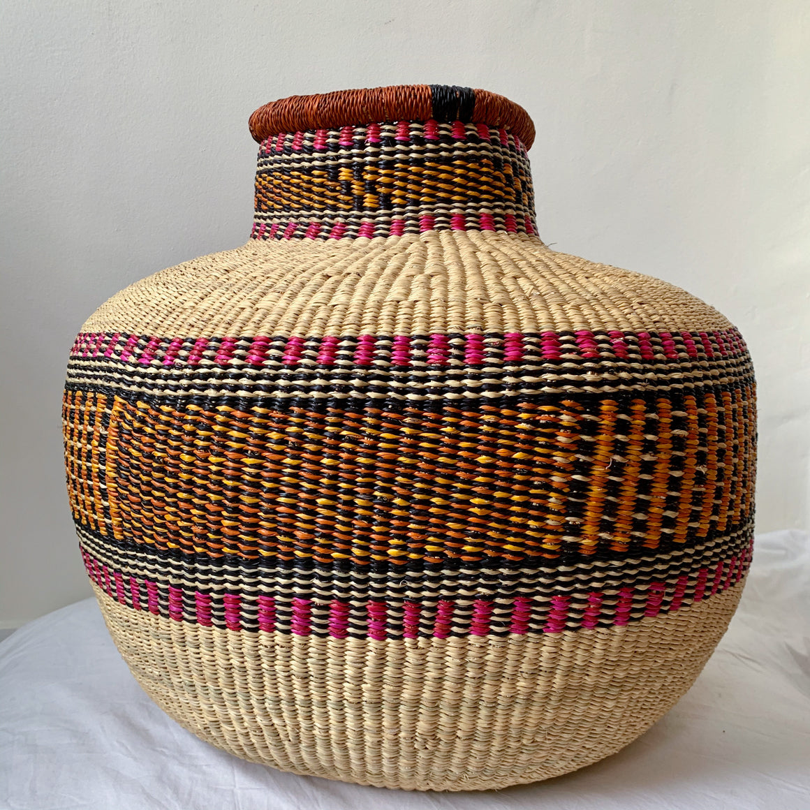 Jemima Basket L - no. 2