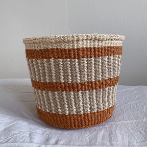 Traditional Taita basket S No. 5