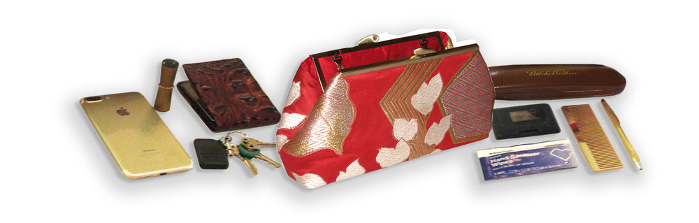 Contemporary Purses