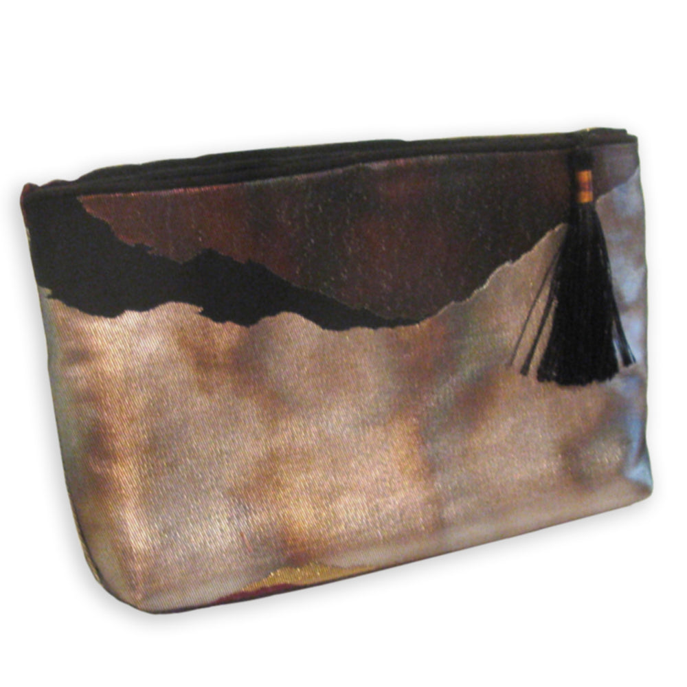 C 014 - Gold, Silver & Black Mountains