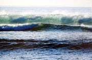 seascape waves photo