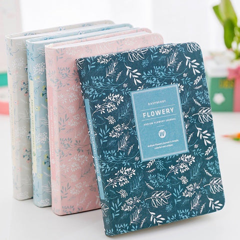 cute asian stationery planner