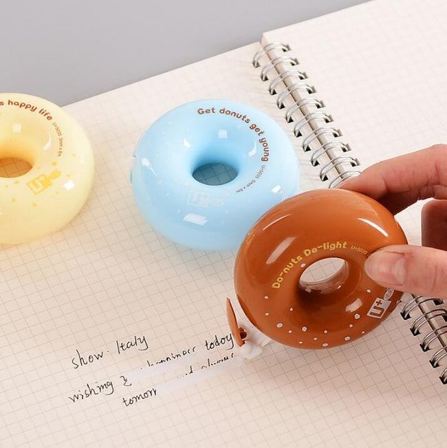 Donut Correction Tape - Dr. Rozl Supply