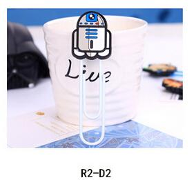 Star Wars Paper Clips - Dr. Rozl Supply