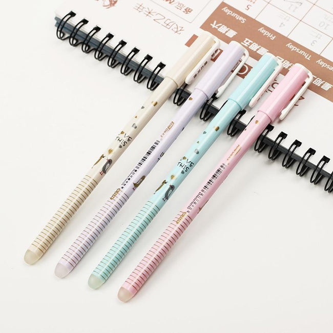 Pastel Magic Erasable Pen - Dr. Rozl Supply
