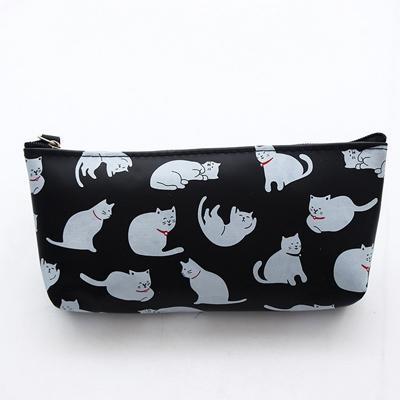 Cats Jelly Pencil case - Dr. Rozl Supply