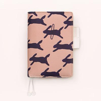 Cute Japanese Planner Binder - Dr. Rozl Supply