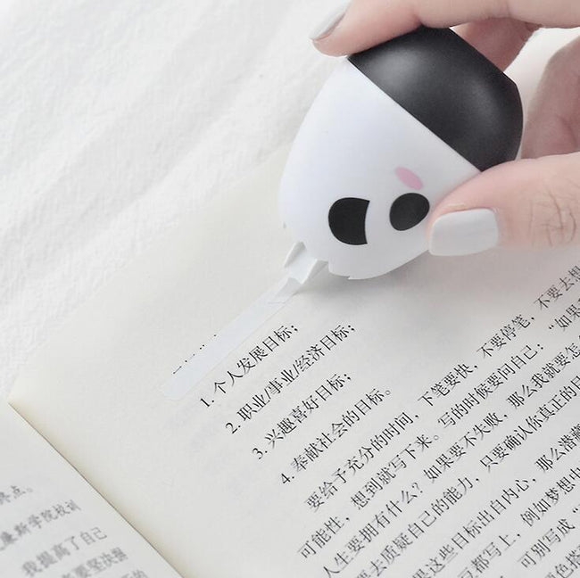 Panda Correction Tape - Dr. Rozl Supply
