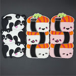 Sushi Time! Silicone Phone Case - Dr. Rozl Supply