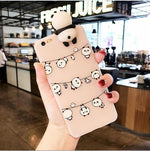 Chubby Panda 3D Phone Case - Dr. Rozl Supply