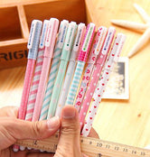 Pastel Things Gel Pens 10 pc