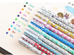 Baymax Gel Pens 10 PC - Dr. Rozl Supply