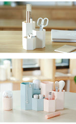 Modern Multi-functional Pencil Holder - Dr. Rozl Supply