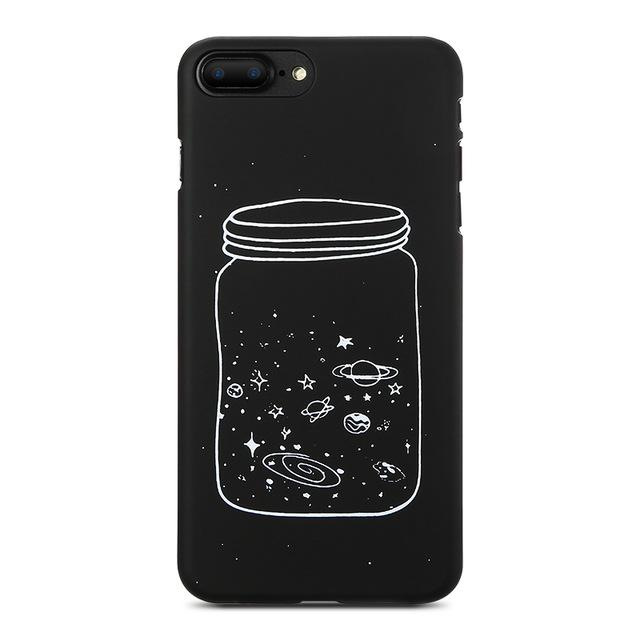 Tiny Universe Phone Case - Dr. Rozl Supply