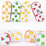 Summer Fruits Pouch - Dr. Rozl Supply