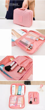 Cute Cosmetic Bag - Dr. Rozl Supply