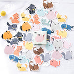 Meow Stickers