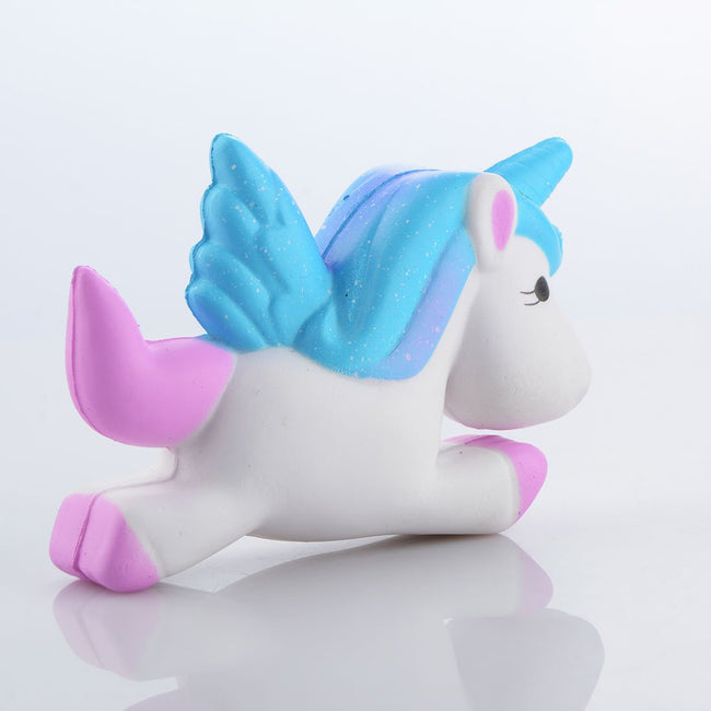 Jumbo Unicorn Squishy - Dr. Rozl Supply
