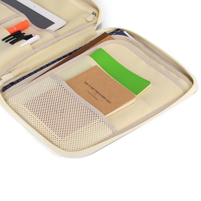 Multi-functional A4 Pouch - Dr. Rozl Supply