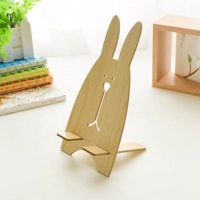Cute Bunny Phone Stand - Dr. Rozl Supply