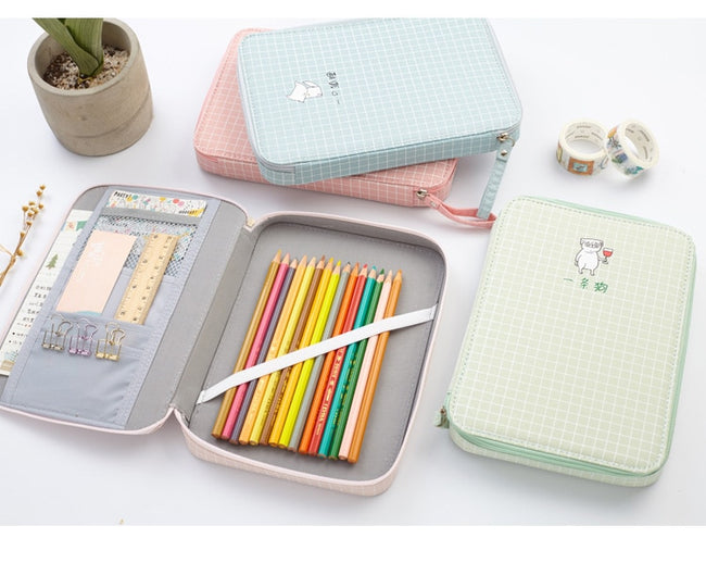 Kawaii Bullet Journal Case - Dr. Rozl Supply