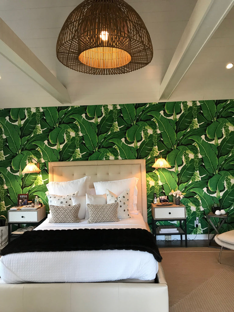 Project Spotlight: Renée Bross Steinberg's Vintage Tropical Apartment