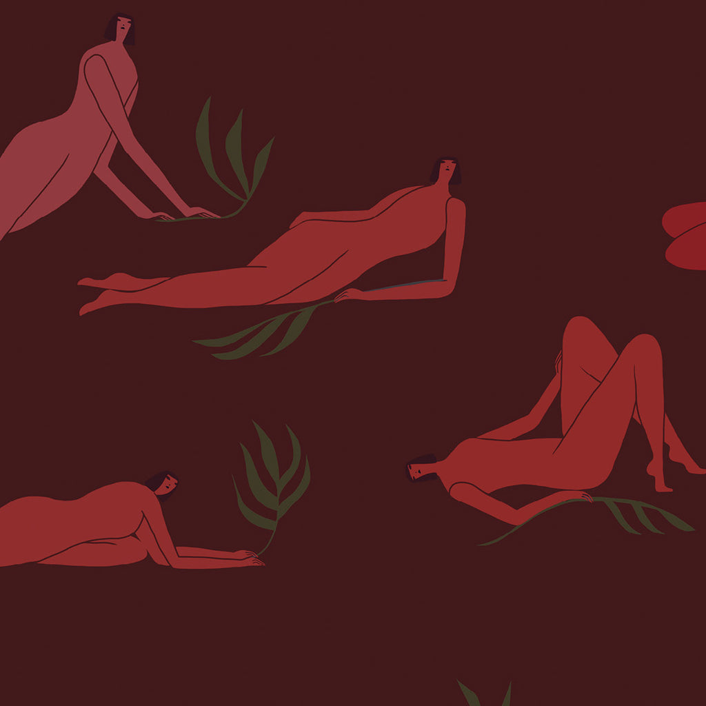 Our Erotic Inspired Wallpapers