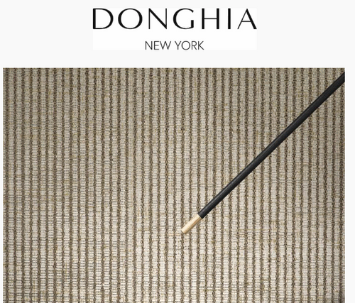 Donghia at Paris Déco Off