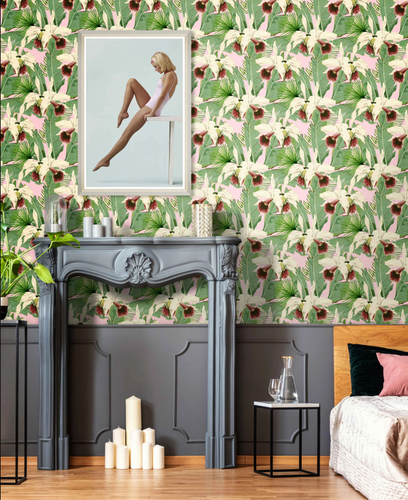 How Wallpaper Can Affect Your Mood