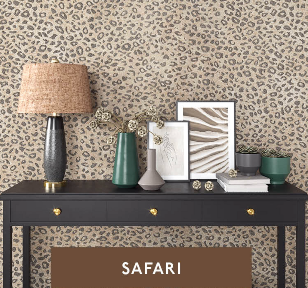 New Summer Collection: Savanna Wallpapers