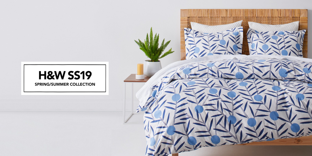New Arrivals: Spring + Summer 2019 by Hygge & West