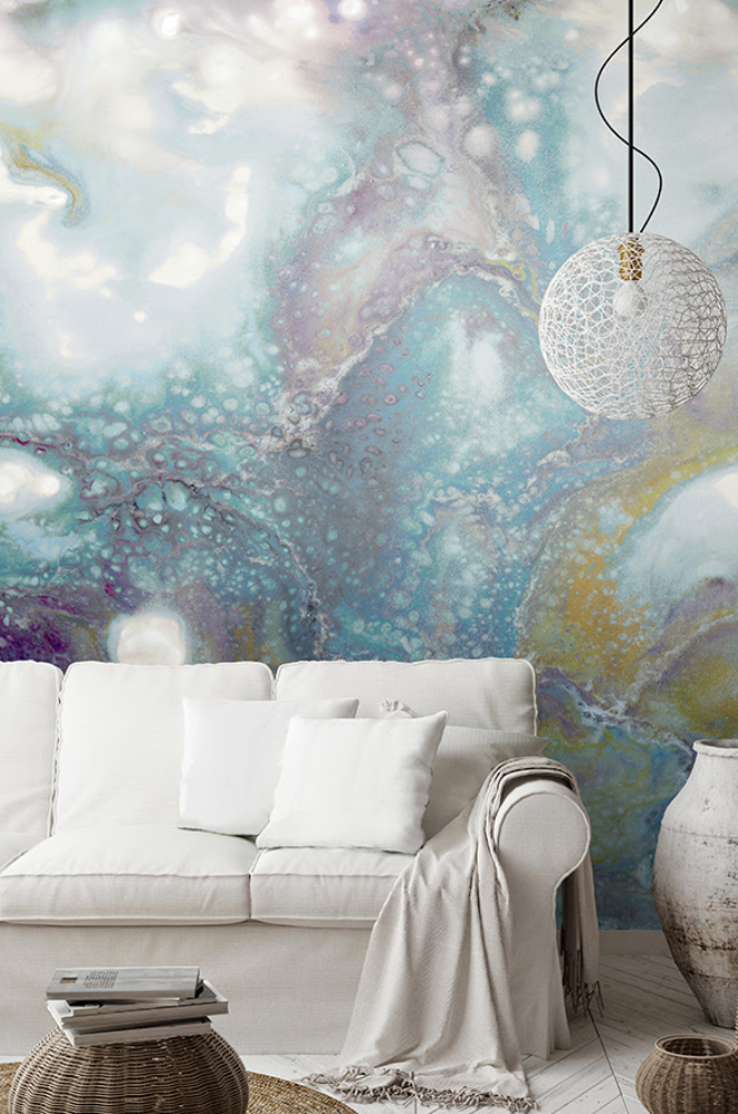 JUST IN: Peel & Stick Wallpaper & Murals