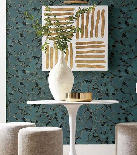 125th Anniversary Collection - Modern Heritage Wallpaper