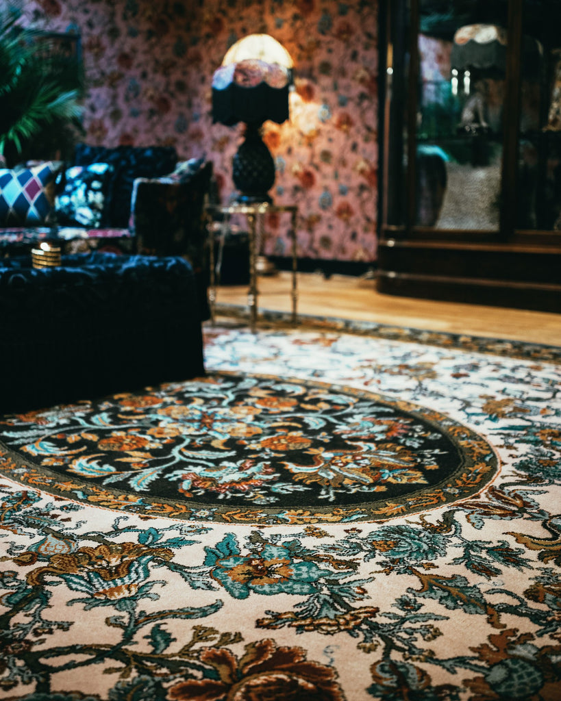 A Maximalist's Interior Design Dream by House of Hackney