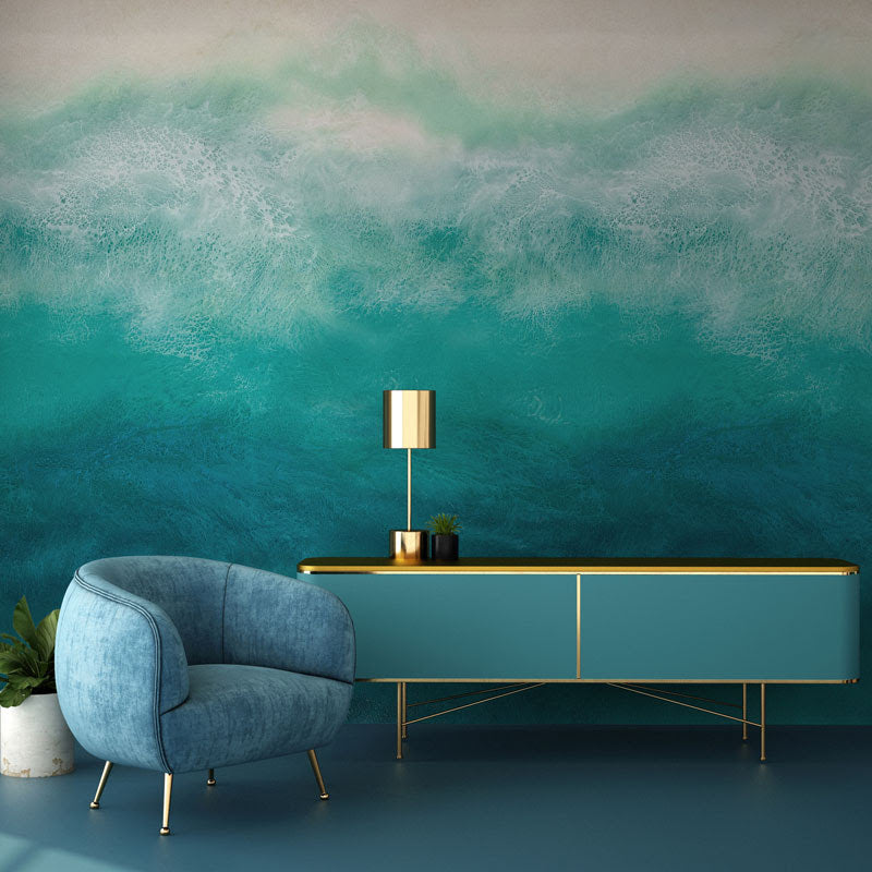 Dreamy Wallpapers Inspired by the Ocean