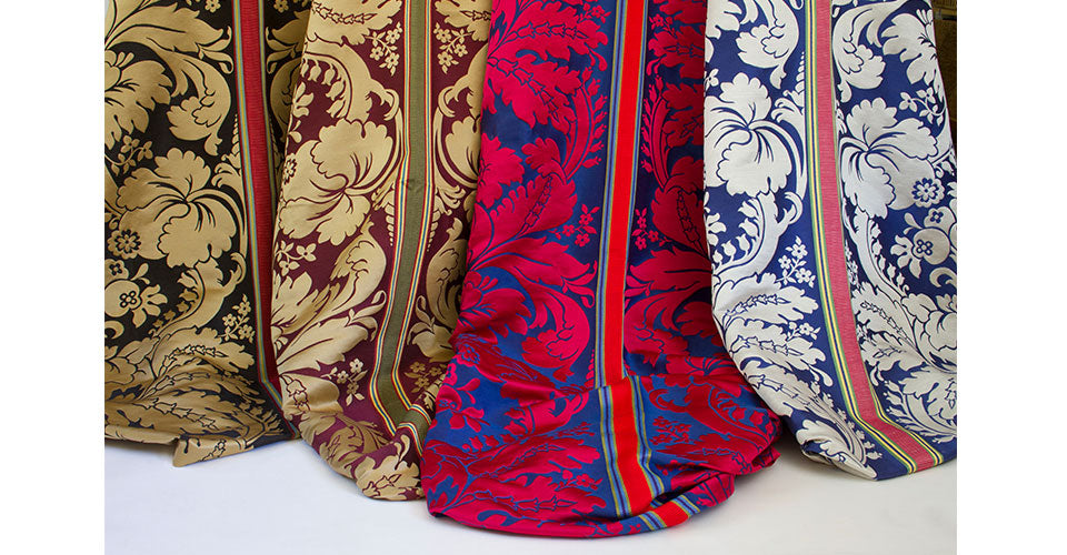 Clarence House Textiles