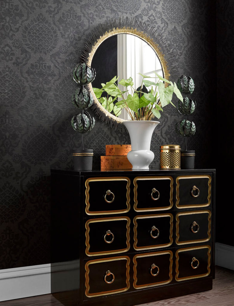 Scalamandre Kingsley Wallcoverings
