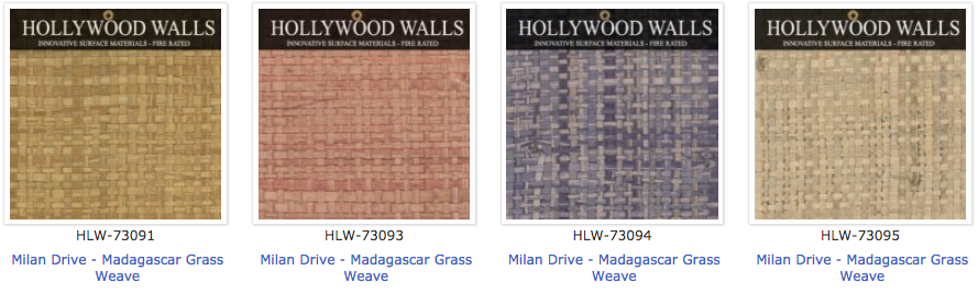 Naturally Glamorous - Hollywood Walls